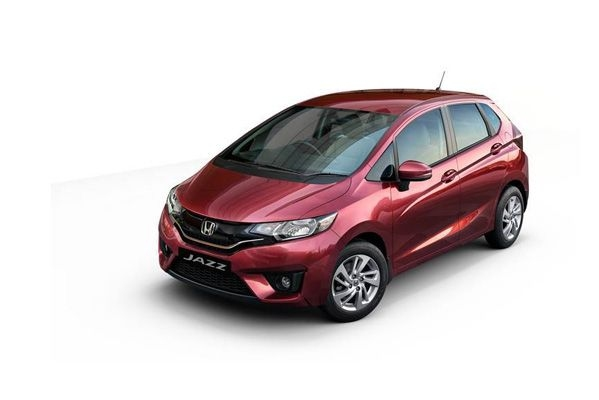 Honda Jazz feature list revealed
