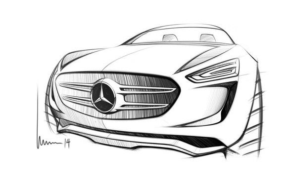 Mercedes-AMG working on 718 Cayman rival.