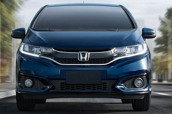 Honda will launch updated Honda Jazz soon