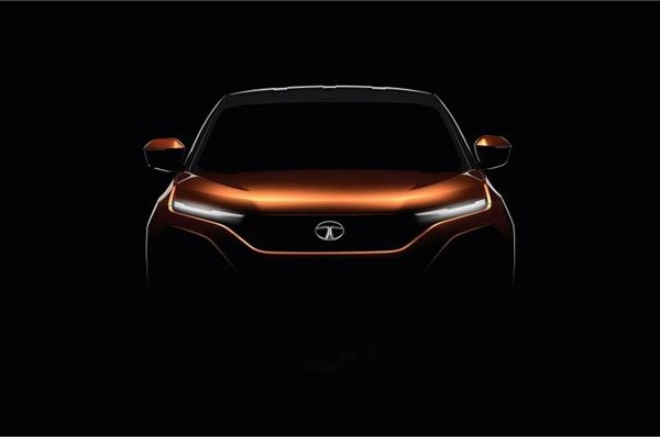 Tata will call the H5X SUV the Harrier
