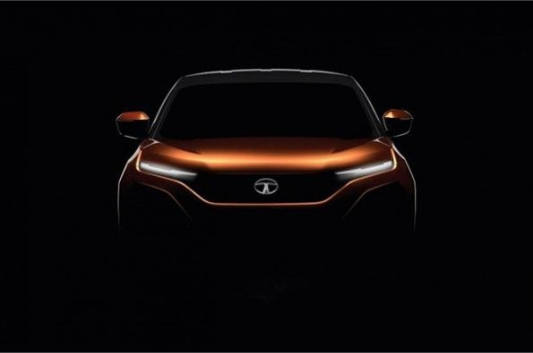 Tata will call the H5X SUV the Harrier.
