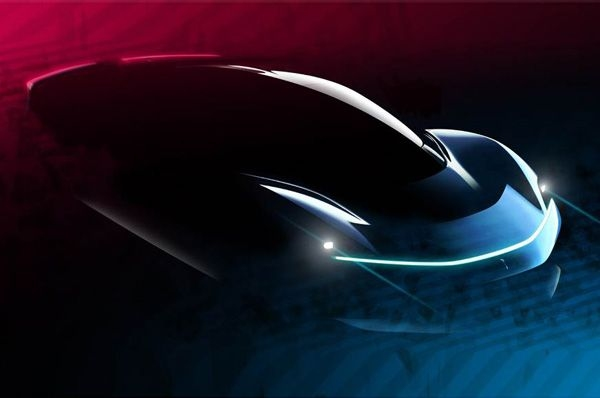 Details of Pininfarina's PF0 electric hypercar revealed