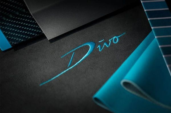 Bugatti Divo to be track-focussed Chiron variant