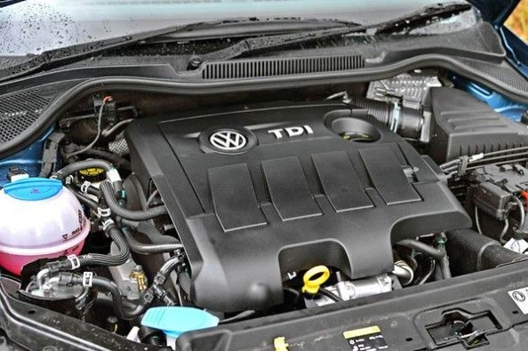 NGT questions VW India on diesel.