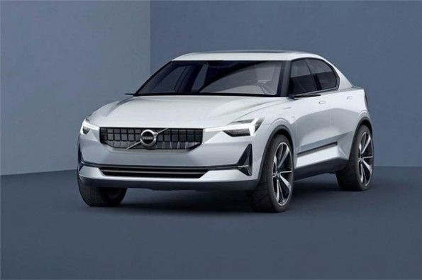 The Polestar 2 compete with Tesla.