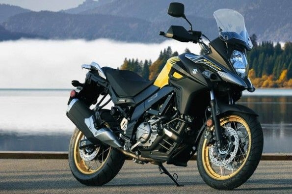 The adventure-focused XT variant will compete against Kawasaki's Versys 650.