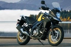 Suzuki will launch its V-Strom 650 in India soon