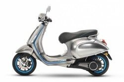 Piaggio India will introduce e-vehicles here