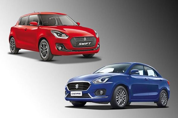 Some units of Maruti's new Suzuki Swift and Dzire recalled