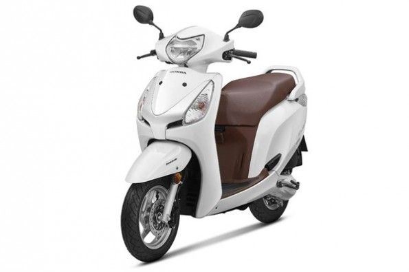 Honda launches updated Aviator