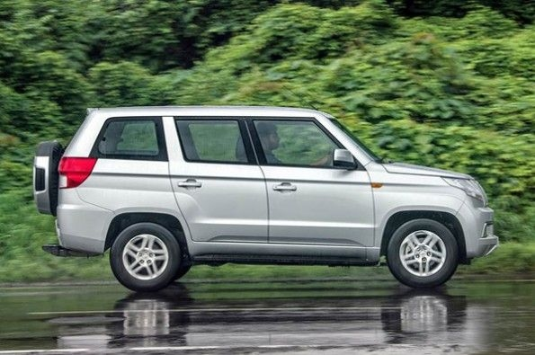 Mahindra will increase prices from August.