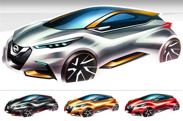 Nissan launches Roots of Design programme