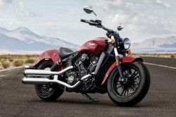 Limited-period finance scheme launched by Indian Motorcycle