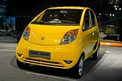 Tata Motors pulls plug on Nano