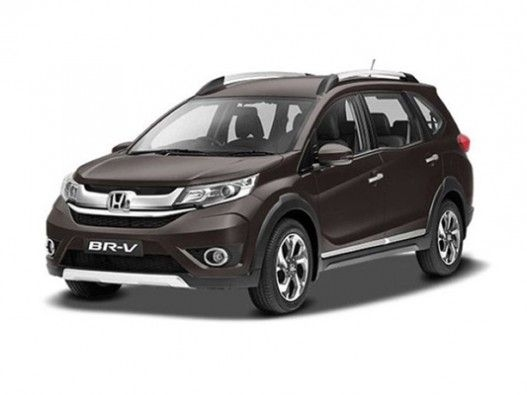 Honda launches BR-V Style edition.