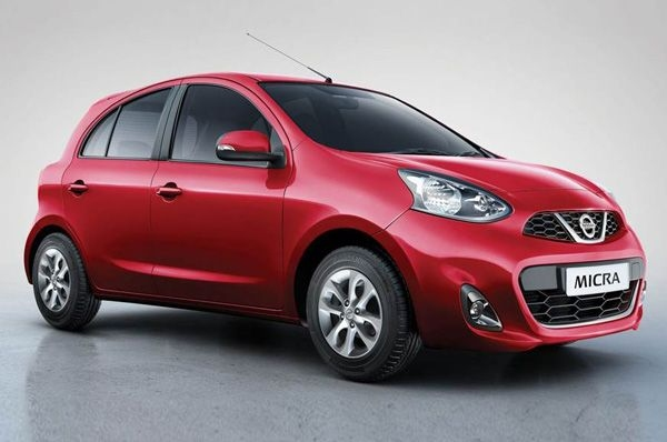 Nissan launches Micra, Micra Active
