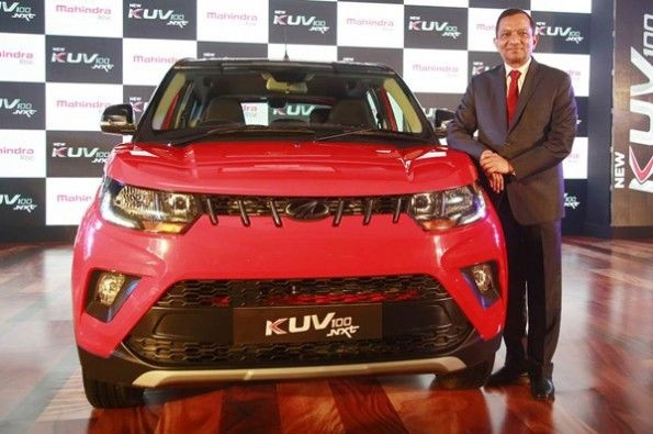 Mahindra could raise car prices.