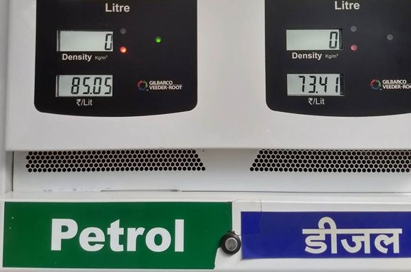 Petrol and diesel to not be included in GST