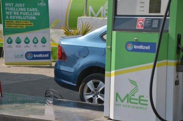 Automated fuelling digital payment app launched.