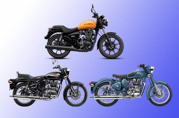Royal Enfield to add ABS.