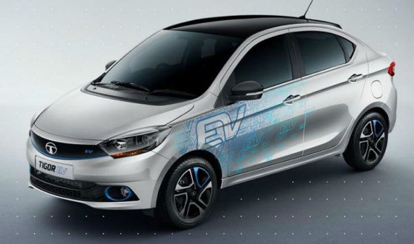 Tata to launch their electric vehicle by November 2018