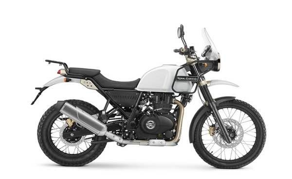 Royal Enfield Himalayan ABS launched, priced at Rs. 1.79 lakhs
