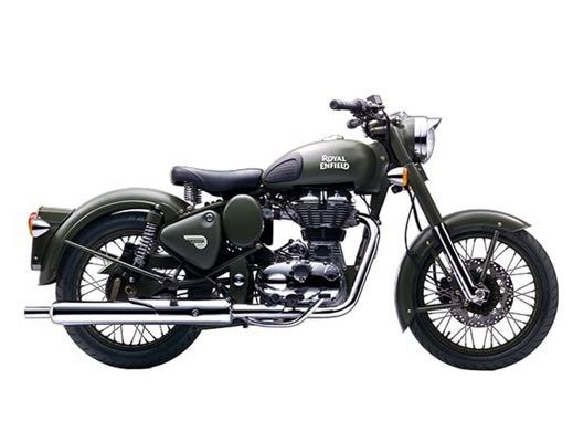 Royal Enfield Classic 500 ABS launched, priced at Rs. 1.99 lakhs