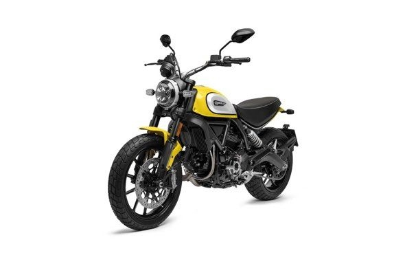2019 Ducati Scrambler 800 revealed, gets new features