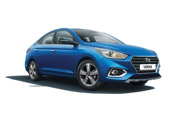 Hyundai Verna Anniversary Edition launched, priced from Rs. 11.69 lakhs