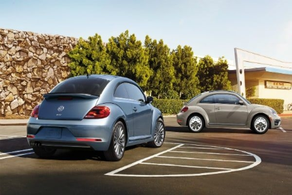 Volkswagen Beetle productions ends by 2019