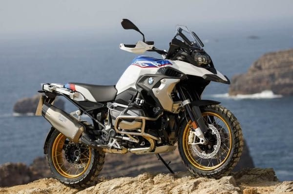 2019 BMW R 1250 GS revealed, gets new engine and features