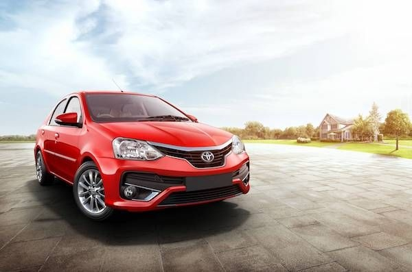 Toyota Etios Achieves 4 Lakh Customers In India
