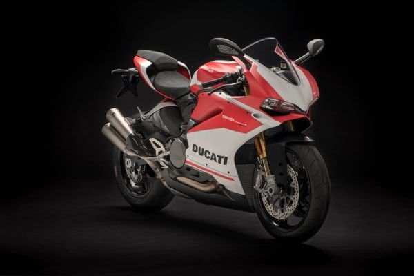 Ducati 959 Panigale Corse Launched In India At Rs. 15.20 Lakhs