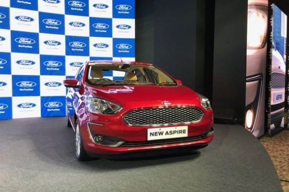 Ford Aspire 1