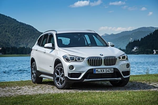 BMW X1 Petrol Variant Launched, Priced At Rs. 37.5 Lakhs