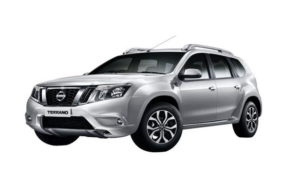 Nissan Terrano Production Stopped