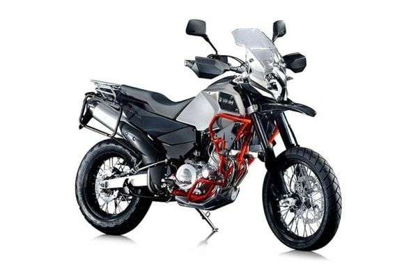 SWM Superdual T Launched, Priced At Rs. 6.80 Lakhs