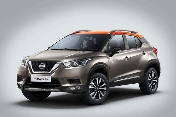 Nissan Kicks India-Spec Revealed, Launch In Early 2019