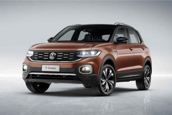 Volkswagen T_Cross 1