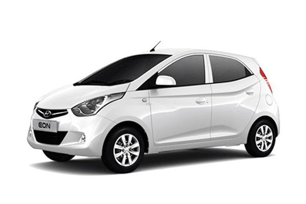 2019 Hyundai Santro Doesn't Replace Eon