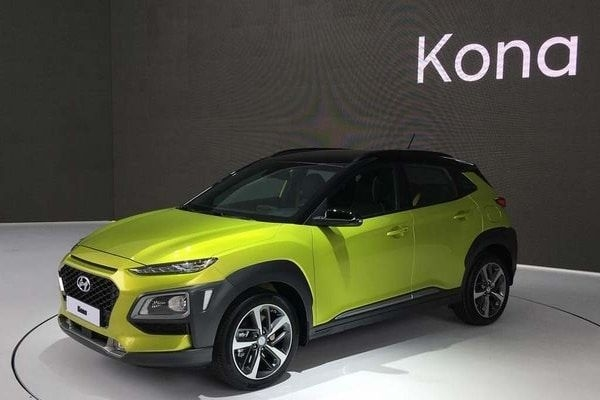 Hyundai To Bring A Smaller Electric SUV In India