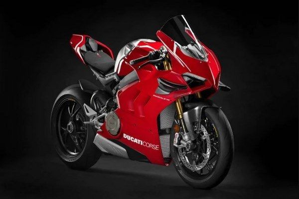 Ducati Panigale V4 R Revealed Ahead Of EICMA 2018