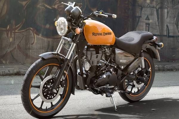 Royal Enfield Thunderbird 350X ABS Launched, Priced At Rs. 1.63 Lakhs