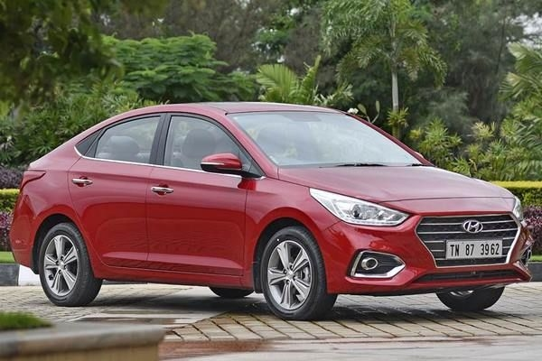 Hyundai Verna 1.4 Diesel Launched, Priced From Rs. 9.22 Lakhs