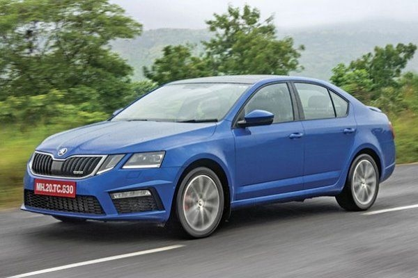 Skoda Octavia RS Discontinued, Removed From Website