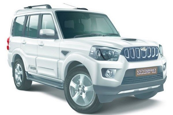 Mahindra Scorpio S9 Trim Launched