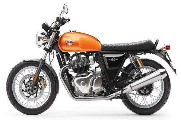 Royal Enfield Interceptor 650 Launched, Priced At Rs. 2.34 Lakhs