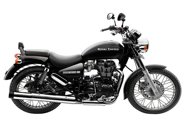 Royal Enfield Thunderbird 350 ABS Launched, Priced At Rs. 1.54 Lakhs