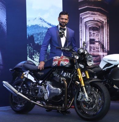 Norton Limited Edition Motorcycles Launched Exclusively For India