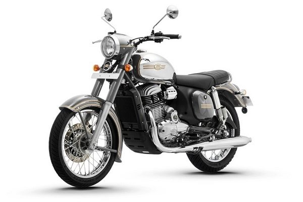 Jawa And Jawa Forty Two Launched, Priced From Rs. 1.55 Lakhs